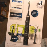 Philips Sonicare DiamondClean HX9352/04 - Black Edition starter kit uploaded by Joel R.
