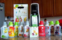 SodaStream Soda Mix uploaded by Ranesha W.