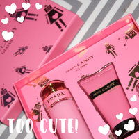 Prada Prada Candy Gloss Gift Set uploaded by April L.