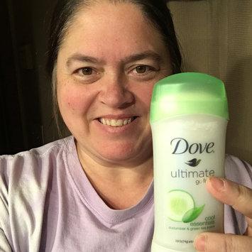 Photo of Dove Advanced Care Go Fresh Rebalance Antiperspirant uploaded by Sandi K.
