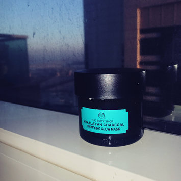 Photo of The Body Shop Charcoal Face Mask uploaded by Mehnaz N.