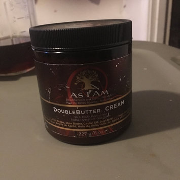 Photo of As I Am DoubleButter Cream uploaded by Nyairrea J.