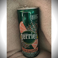 Perrier Pink Grapefruit Sparkling Natural Mineral Water uploaded by Mary M.