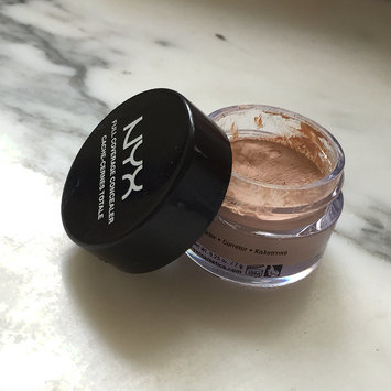 Photo of NYX Dark Circle Concealer uploaded by Waad T.