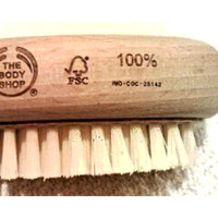 THE BODY SHOP® Wooden Nail Brush uploaded by Bayan A.