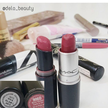 Photo of wet n wild MegaLast Lip Color uploaded by مدونه ج.