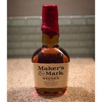 Maker's Mark Kentucky Straight Bourbon Whisky uploaded by Cody N.
