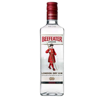 Photo of Beefeater London Dry Gin uploaded by MTK76 S.