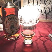 Michter's Rye Whiskey Straight Single Barrel Us*1 uploaded by Elizabeth R.