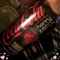 Coca-Cola® Cherry Zero uploaded by Wendy C.