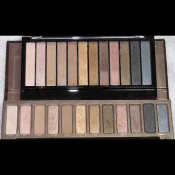Photo uploaded to Urban Decay Naked Palette by Allie T.