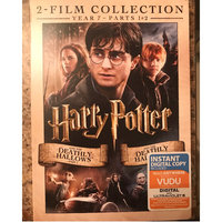 Warner Home Video Harry Potter Deathly Hallows Pt.1 uploaded by Stephanie B.