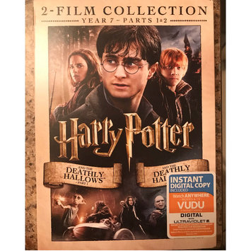 Photo of Warner Home Video Harry Potter Deathly Hallows Pt.1 uploaded by Stephanie B.