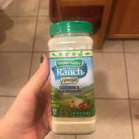 Hidden Valley Ranch Salad Dressing Mix 3.2 Oz. (Pack of 4) uploaded by Candice R.