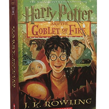Photo of Harry Potter and the Goblet of Fire uploaded by Stephanie B.