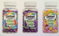 Centrum® Flavor Burst® Chews Mixed Fruit uploaded by member-e246e9a7bf1af21b66e91b5003362c53