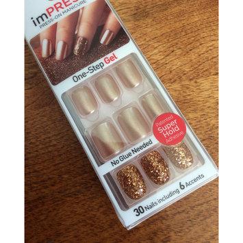 Photo of imPRESS Press-on Manicure uploaded by Jamie W.