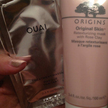 Photo of OUAI Treatment Masque uploaded by Morgan T.