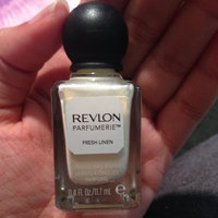 Revlon Parfumerie Scented Nail Enamel uploaded by Morgan T.