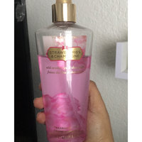 Victoria's Secret Strawberries & Champagne Mist uploaded by Yadira M.
