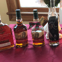 Buffalo Trace Kentucky Straight Bourbon Whiskey uploaded by Elizabeth R.
