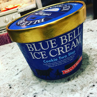 Blue Bell Gold Rim Ice Cream 16oz uploaded by C A.