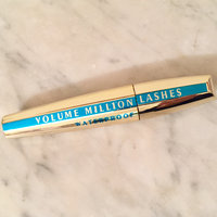 L'Oréal Paris Voluminous® Million Lashes™ Waterproof Mascara uploaded by Chanpreet W.