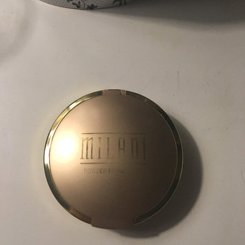 Photo of Milani Even-Touch Powder Foundation uploaded by Amber B.