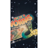 Nuclear Sqworms™ Sour Neon Gummi Worms uploaded by Joselyn👑 V.