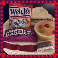 Welch's® Fruit Rolls Berry uploaded by Richelle L.