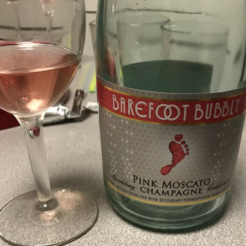 Photo of Barefoot Moscato uploaded by Jennifer W.