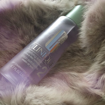 Photo of Clinique Clarifying Lotion 2 uploaded by Pravs N.