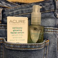 Acure Organics Seriously Firming Facial Serum uploaded by Healthy_SmartFashion S.