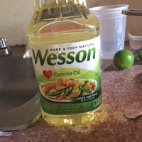 Pure Wesson 100% Natural Canola Oil uploaded by Maneisha C.