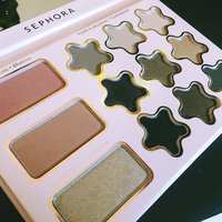 SEPHORA COLLECTION Wonderful Stars - Face & Eye Palette uploaded by Rida F.