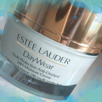 Photo of Estée Lauder DayWear Advanced Multi-Protection Anti-Oxidant Creme SPF15 uploaded by Megha S.