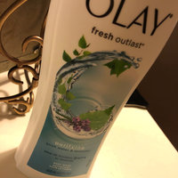 Olay Fresh Outlast Purifying Birch & Lavender Body Wash uploaded by 👑Natiasha H.