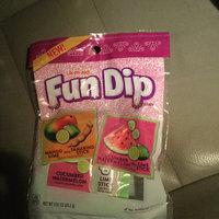 FUN DIP Dulceria Mango Lime/Watermelon Cucumber 3.01 oz Bag uploaded by Robbye B.