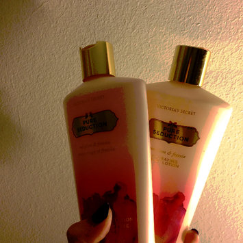 Photo of Victoria's Secret Pure Seduction Hydrating Body Lotion uploaded by Paulina R.