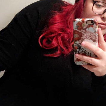 Photo of Manic Panic Semi-Permanent Hair Color Cream uploaded by Sunny M.