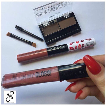 Photo of Rimmel Oh My Lip Gloss uploaded by Jessica31.10 ~.