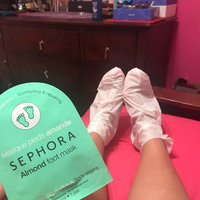 SEPHORA COLLECTION Foot Mask Almond 1 pair uploaded by keyshla r.