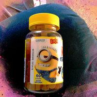 L'il Critters Despicable Me Complete Multivitamins Gummies, 60 ea uploaded by Bridgett B.