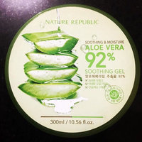 Nature Republic Soothing & Moisture Aloe Vera 92% Gel uploaded by Alice T.