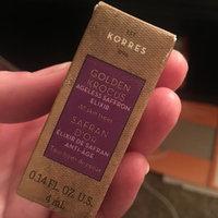 KORRES Golden Krocus Ageless Saffron Elixir Serum uploaded by Joelyn M.