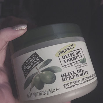 Photo of Palmer's Olive Oil Formula Gro Therapy uploaded by Meghan T.