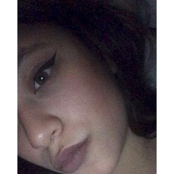 Photo of Milani Stay Put Matte 17hr Wear Liquid Eyeliner uploaded by Joanna L.