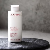 Clarins New Moisture-Rich Body Lotion - For Dry Skin (Super Size Limited Edition) 400ml/14oz uploaded by Jessica M.