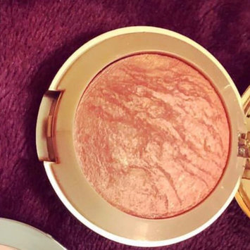 Photo of Milani Baked Blush uploaded by Kathy A.