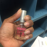Nutra Nail Strengthener with Green Tea uploaded by sherry r.